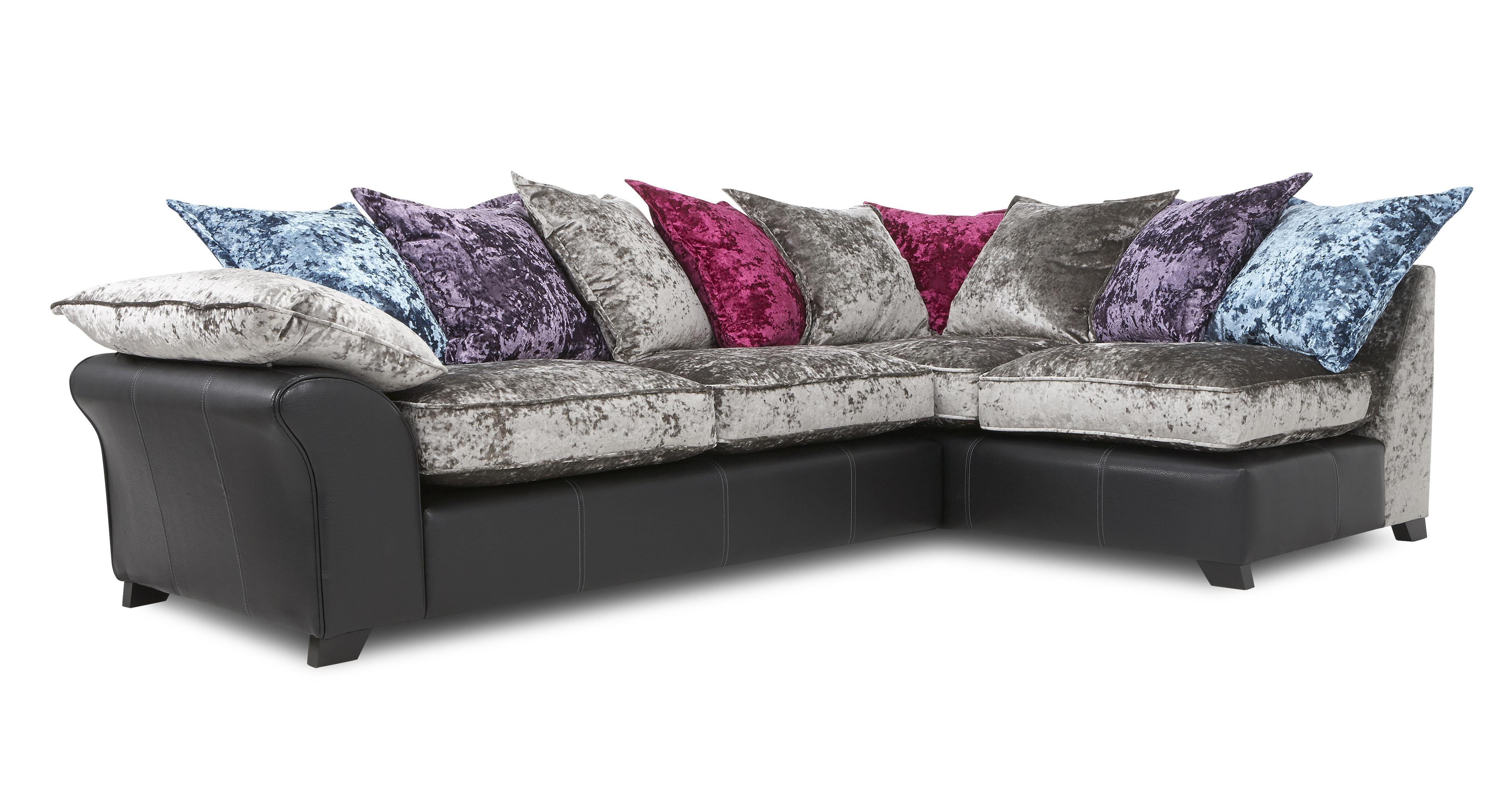 dfs corner sofa and swivel chair loveseat sleeper full sequence large half