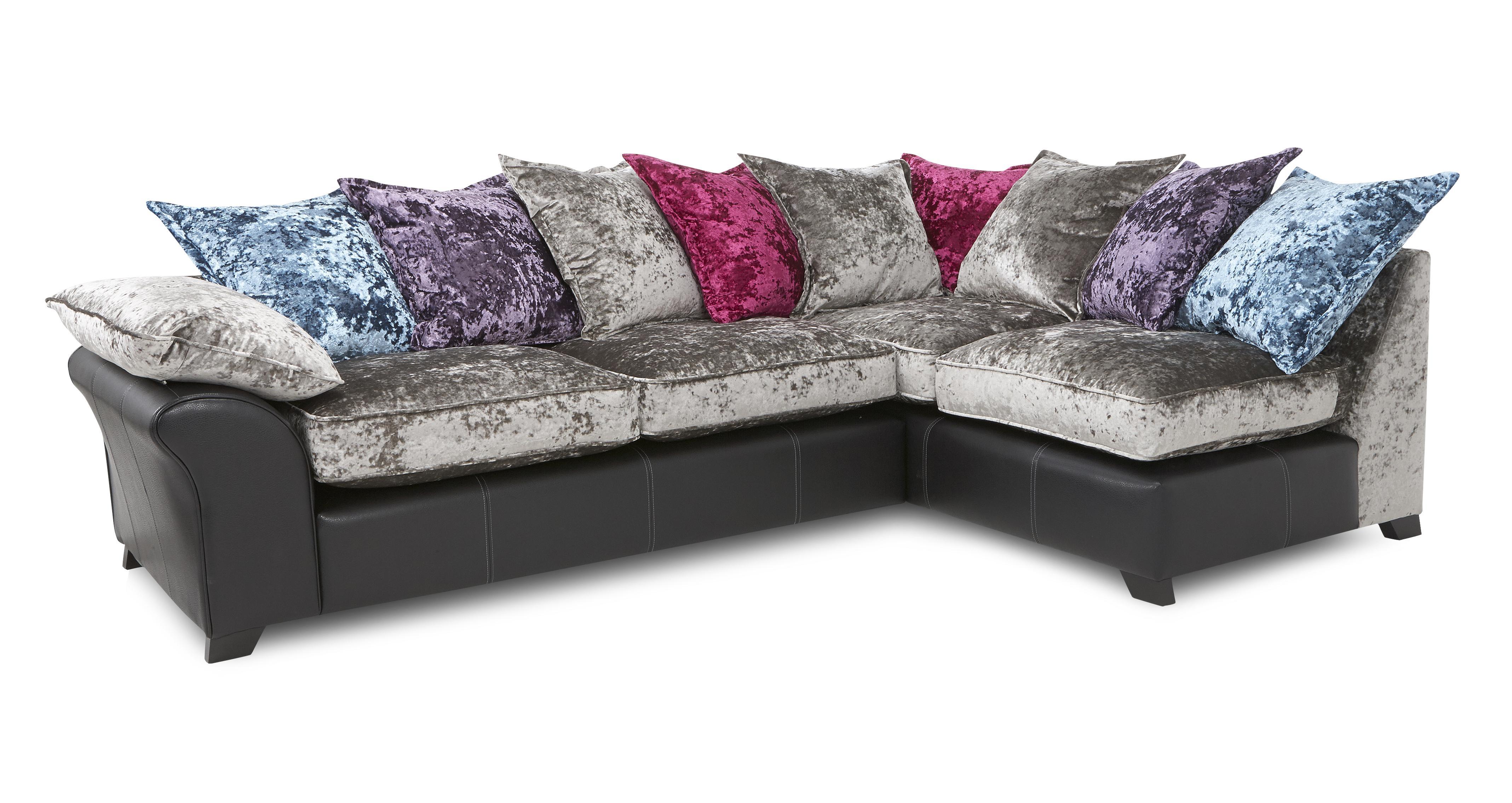 dfs corner sofa and swivel chair loveseat sleeper memory foam sequence set large foot stool