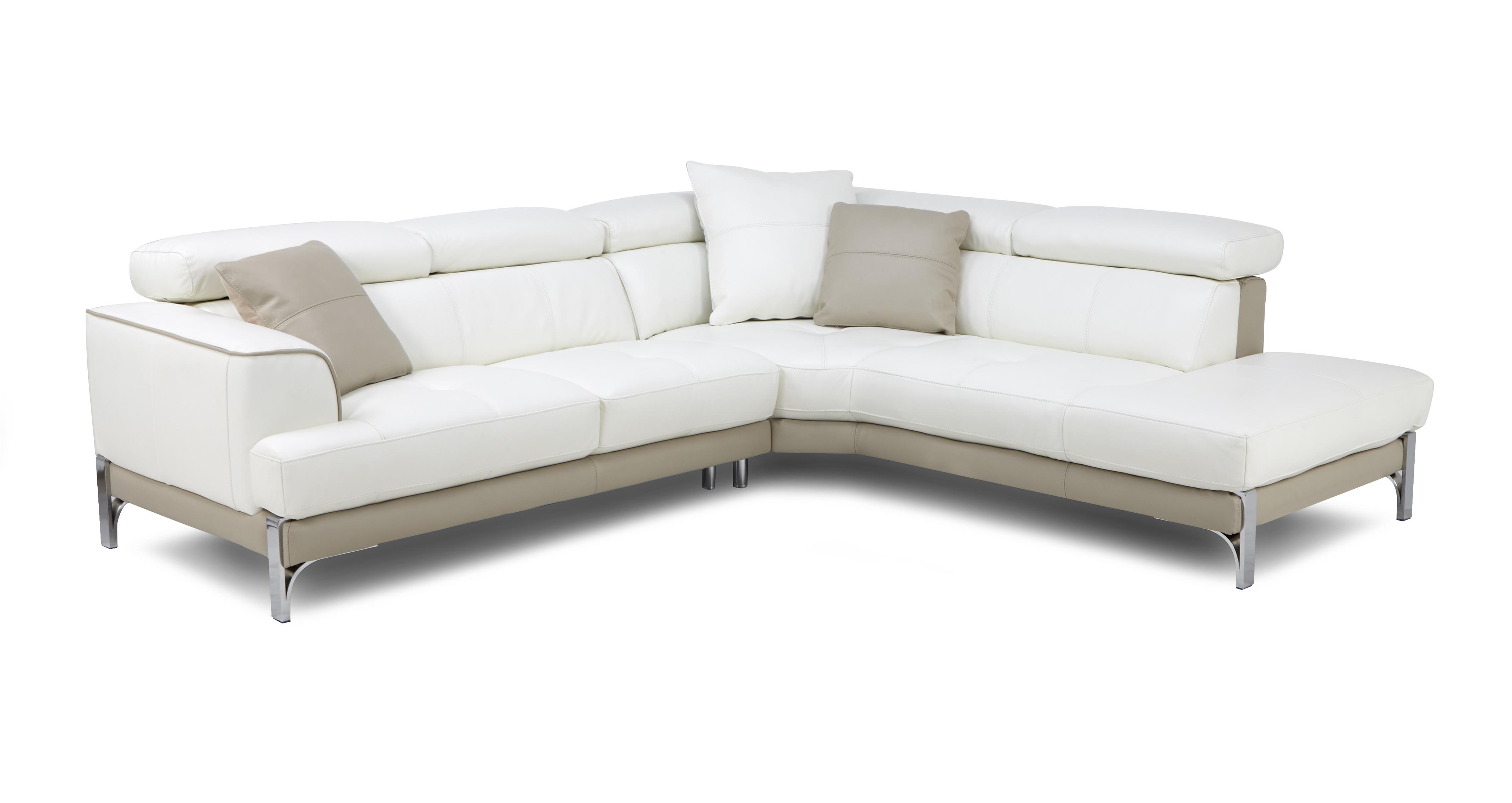 really small corner sofas sofa storage dundee stage left arm facing new club dfs spain