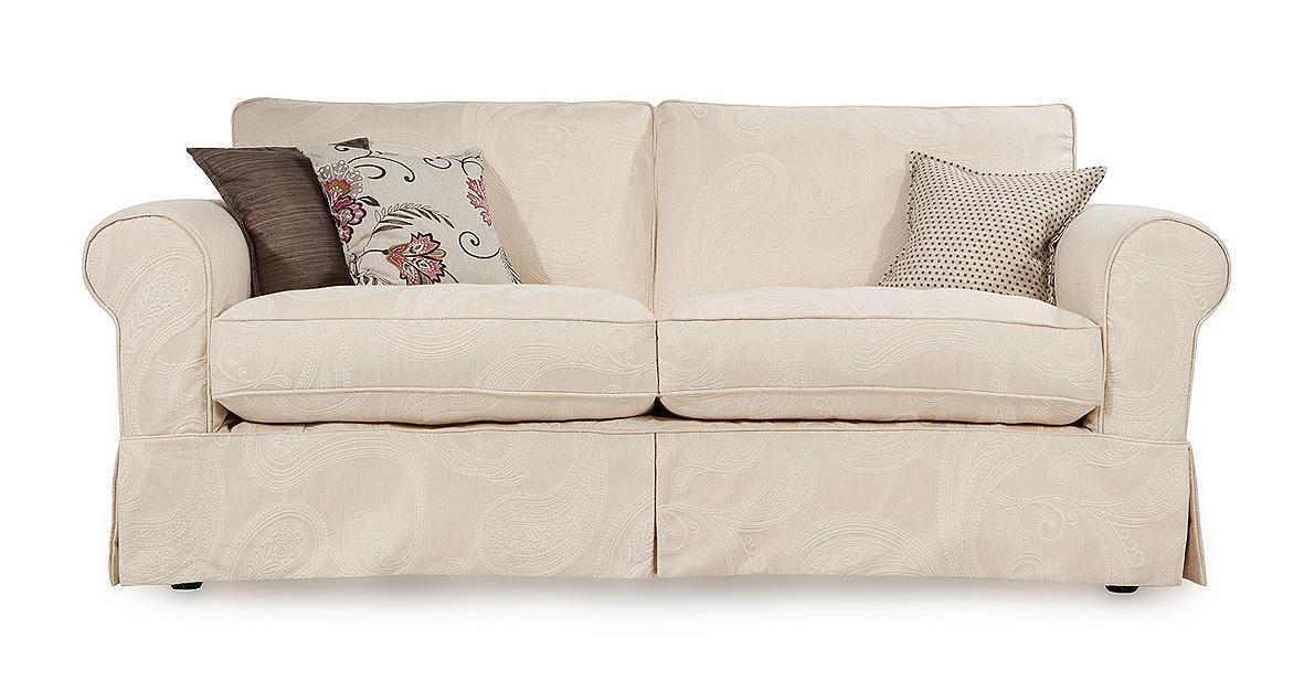 Fabric Sofa Buying Guide DFS DFS