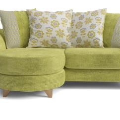 Lime Sofa Uk Replacement Feather Seat Cushions Dfs Sundae Set 3 Seater 2 Bed