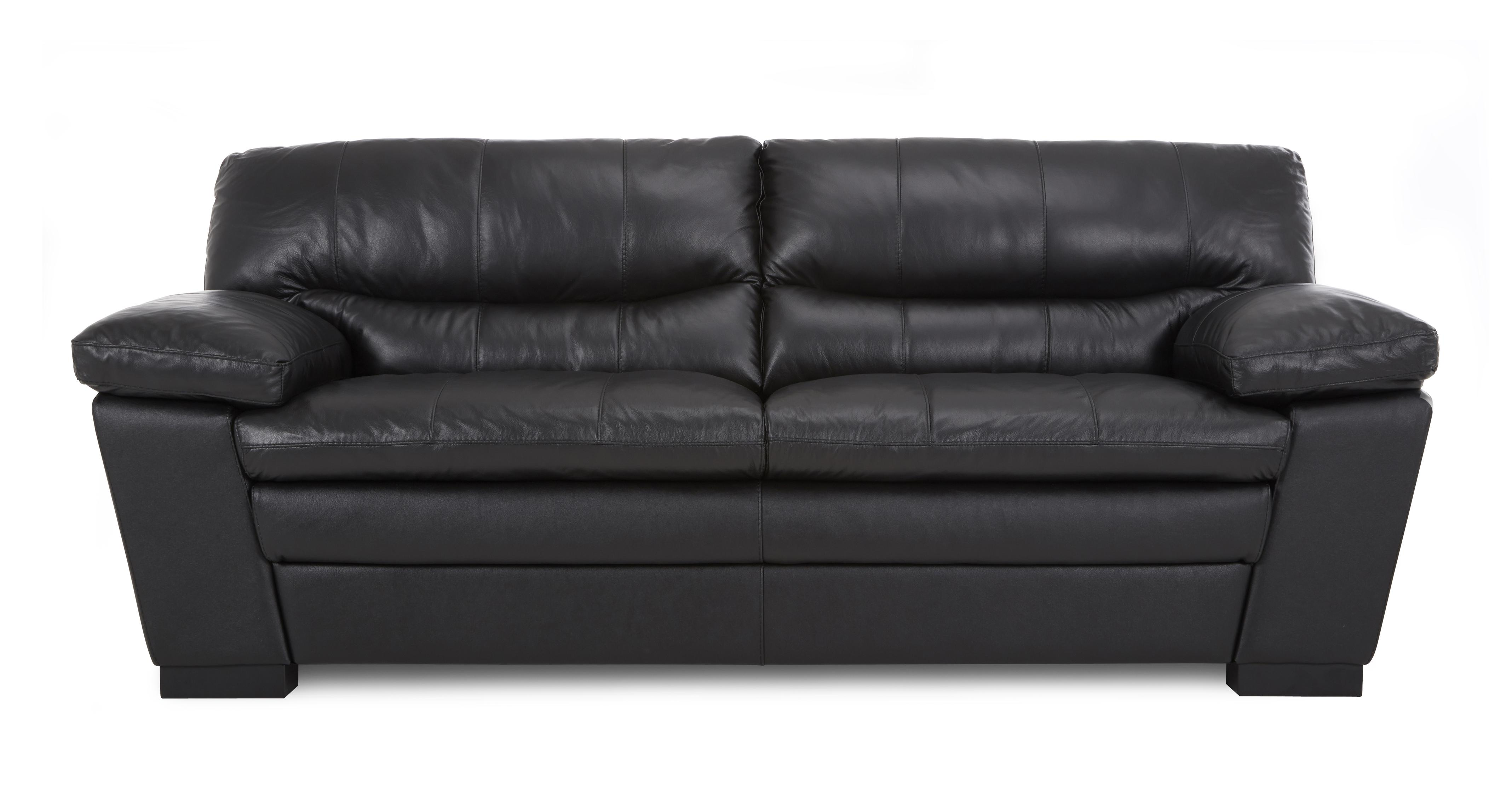 2 seater leather sofas at dfs new york modern sofa zero set inc 3 armchair