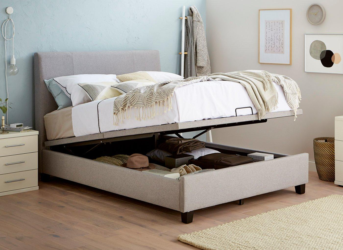 king size beds free