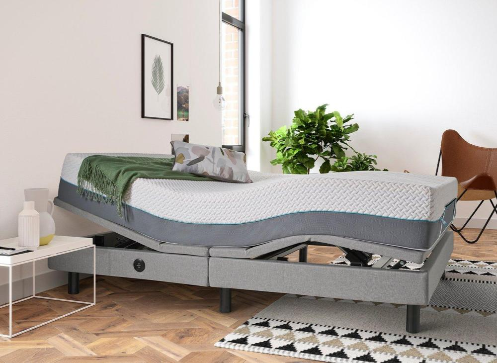 medium resolution of sleepmotion 900i adjustable bed frame