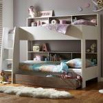 Erin Bunk Bed Bunk Beds Kids Dreams