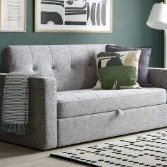 Sofa Bed In Sale Lounge With Storage Save On Beds Today Online Or Store Dreams Haze
