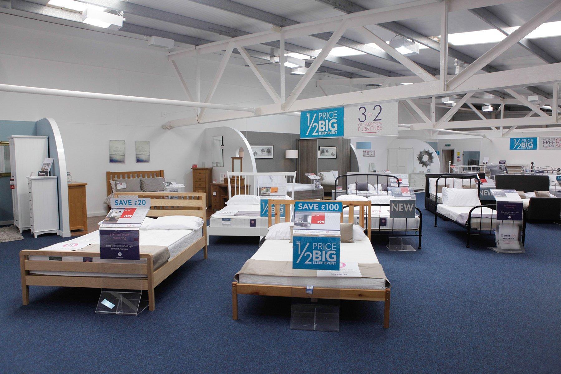 sofa beds reading berkshire best microfiber dreams store in mattresses furniture