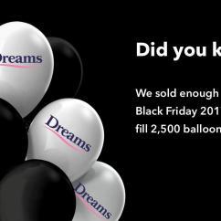 Black Friday Sofa Deals 2018 Uk Media Room Bed And Mattress Sale Until Cyber Monday Dreams