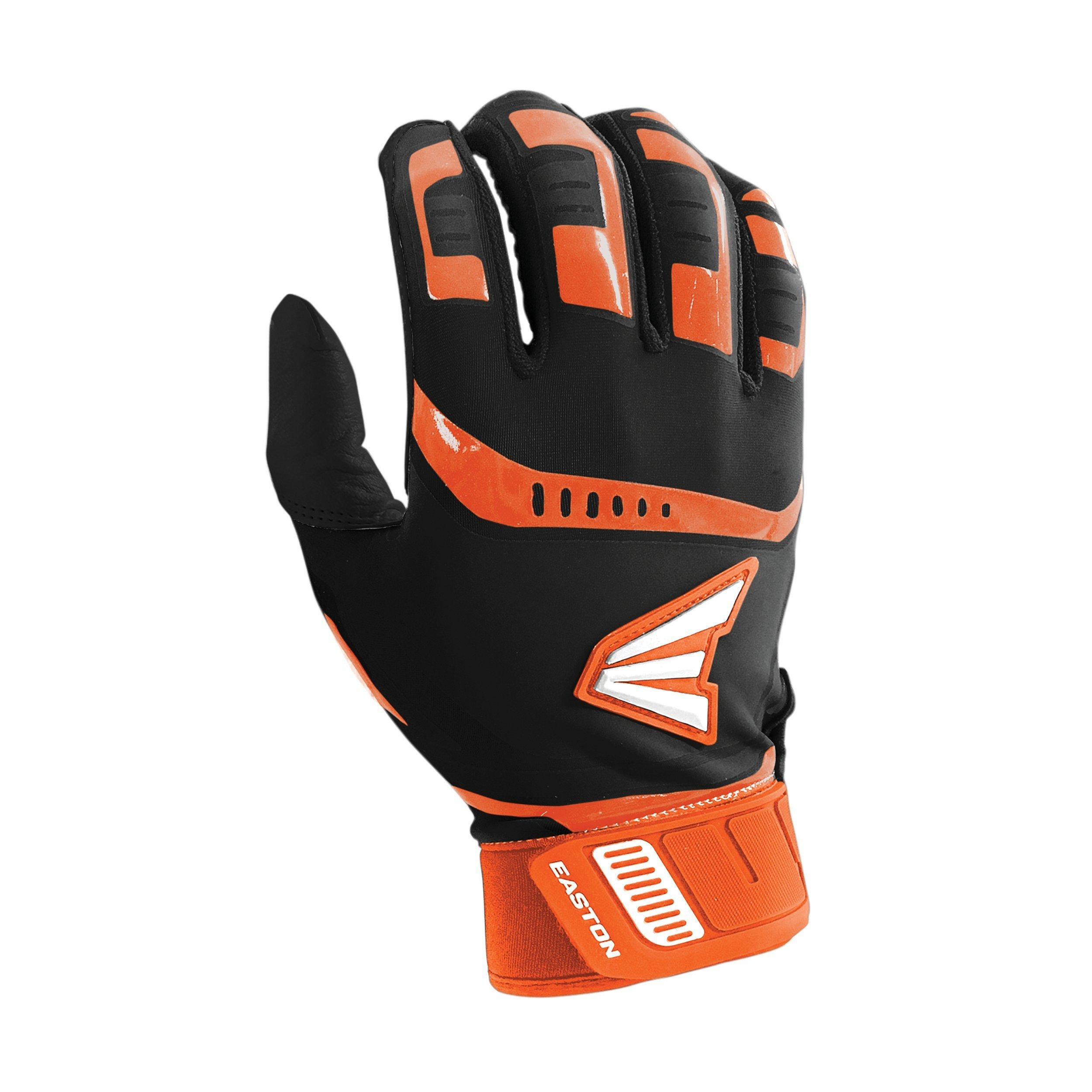 Walk- Batting Gloves Easton