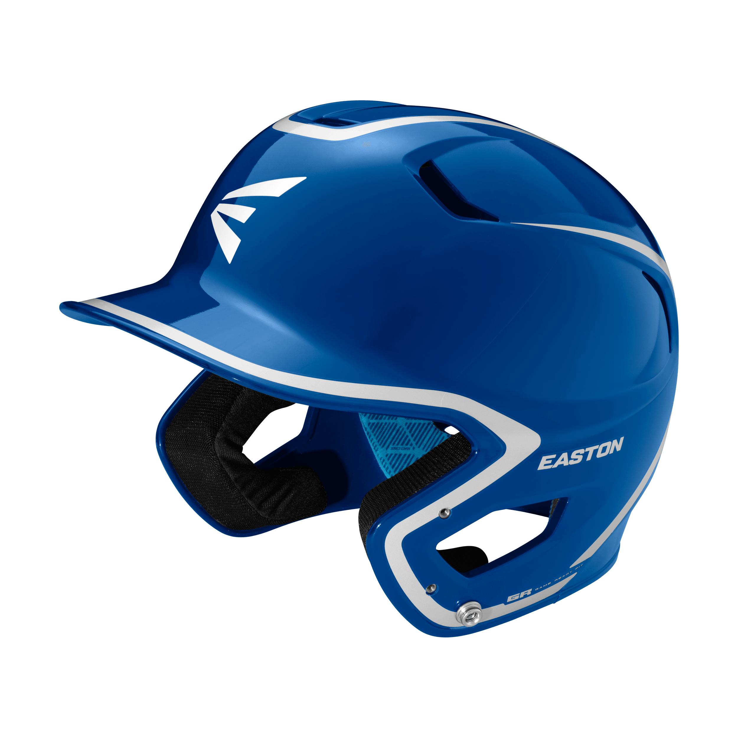 helmet tone rysl srroyal silvermedium also baseball helmets stay protected on the field with  rh easton