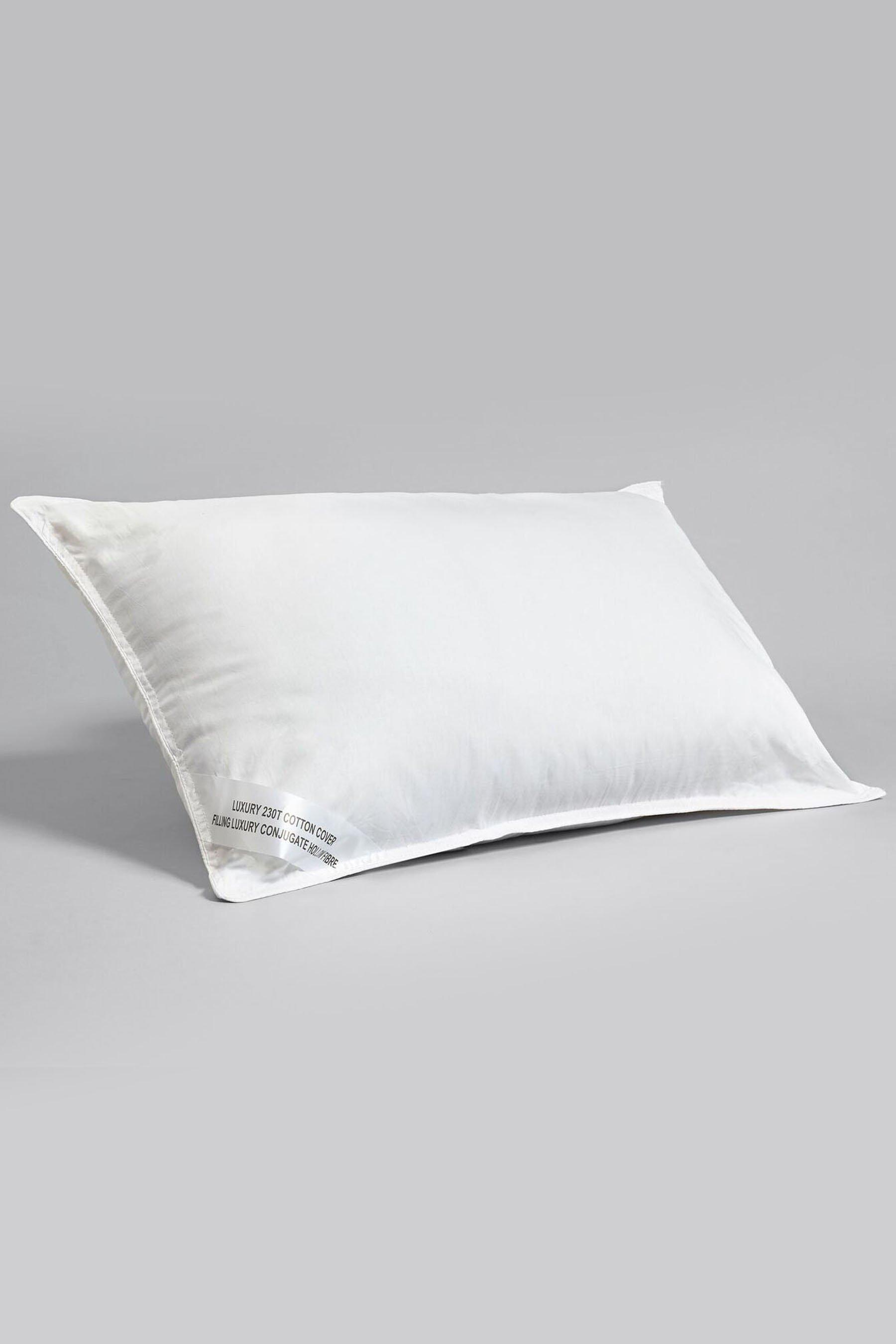 side sleeper pillow pair earlys of witney
