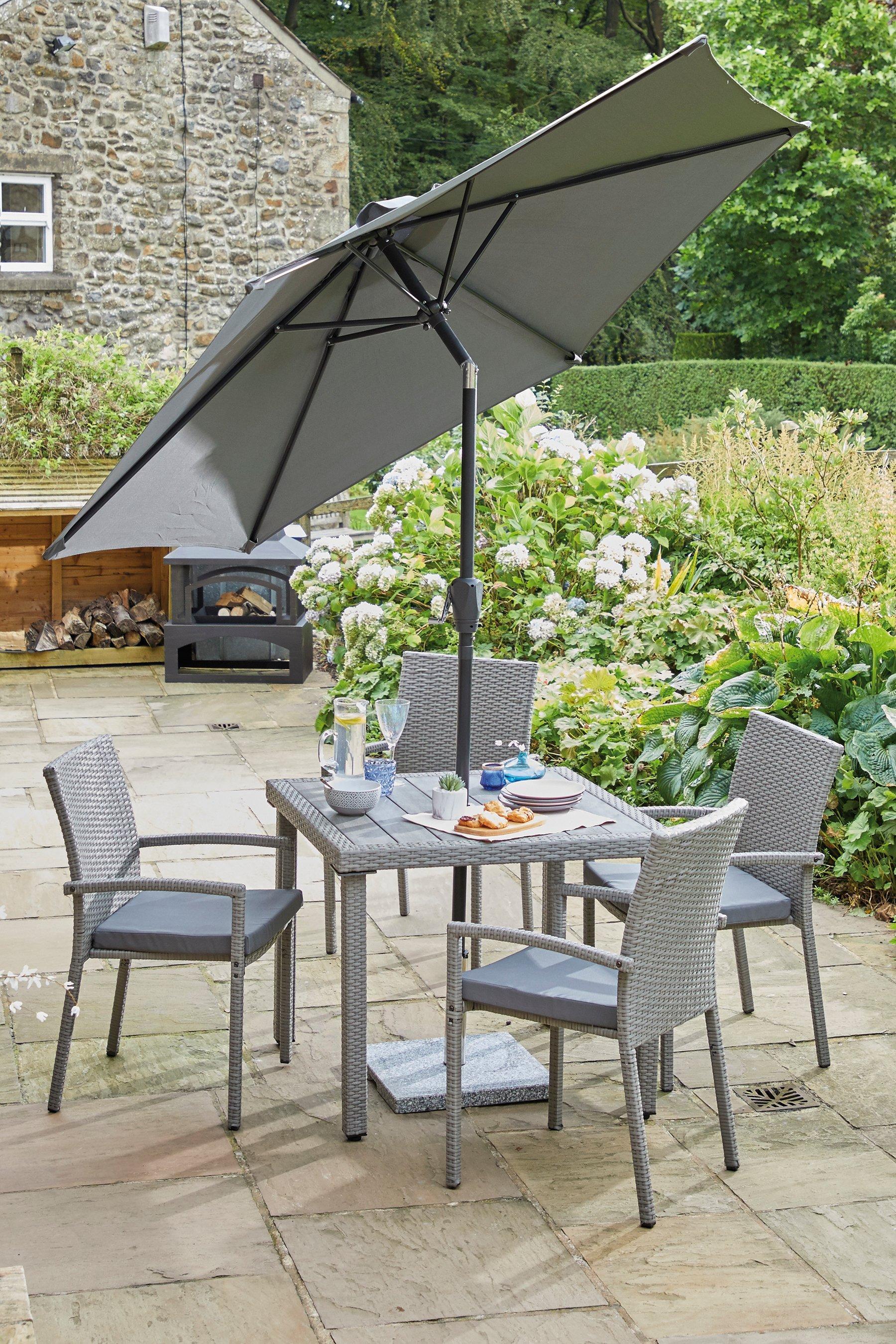 garden furniture sets outdoor