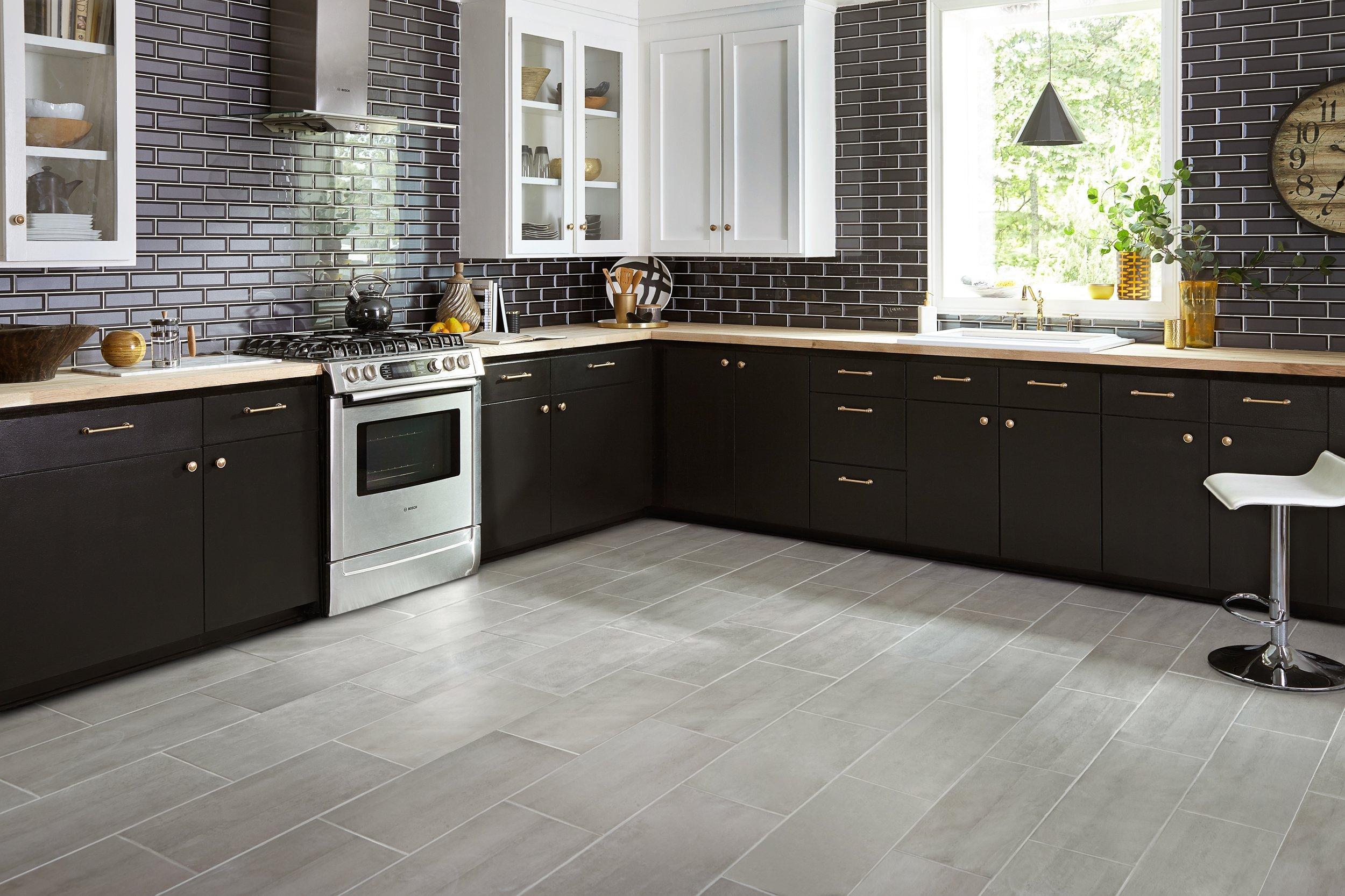 grey kitchen tile cape cod design ideas concrete gray ceramic 12 x 24 100136795 floor and decor tap to zoom