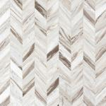 Golden Valley Chevron Marble Mosaic 8 X 11 100248475 Floor And Decor