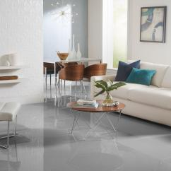 White Tile Floors In Living Room Modern Traditional Ideas Gallery Floor Decor Rooms 33 Classic Gray Porcelain Polar Ceramic Wall