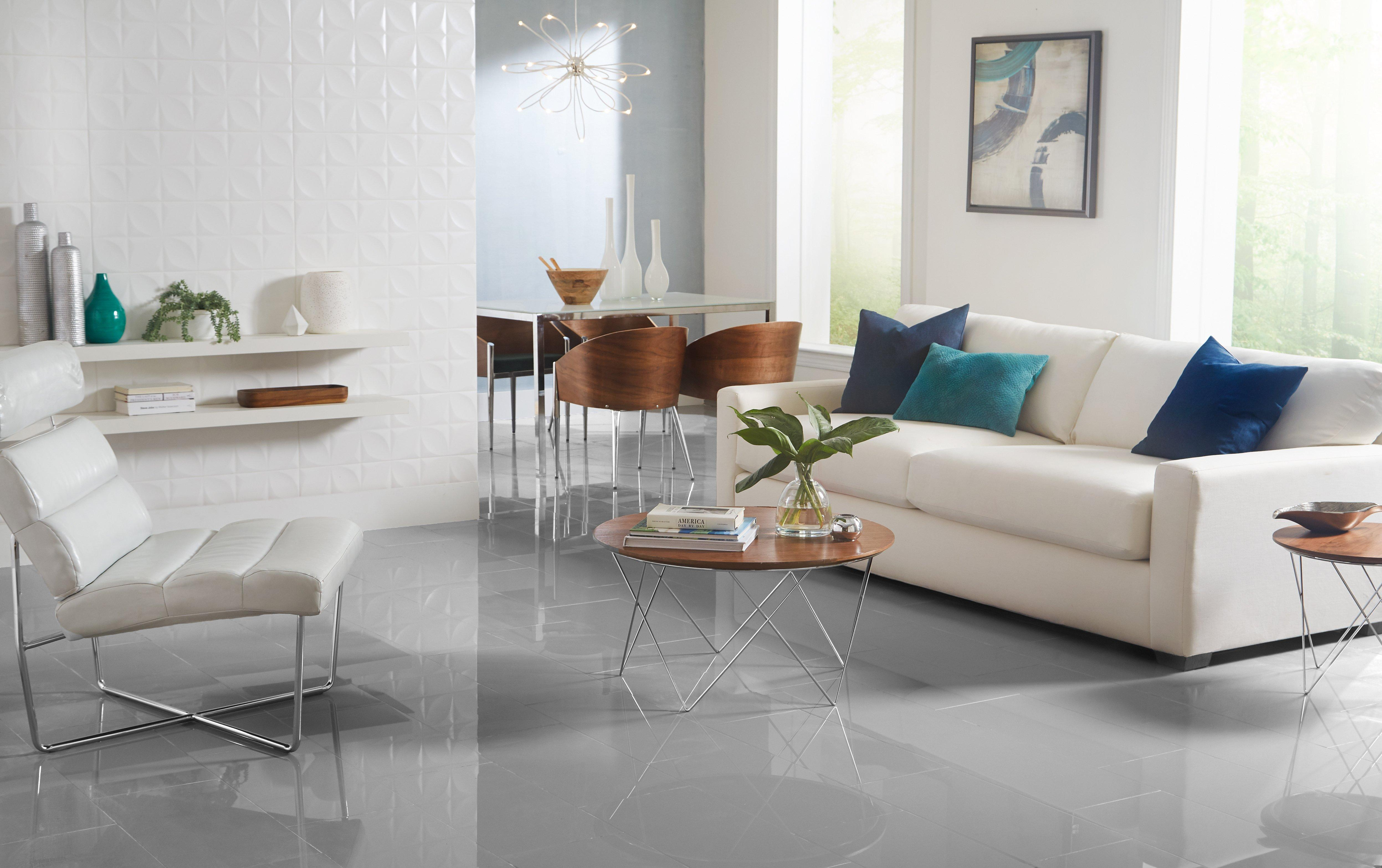 tile floor designs for living rooms toy storage ideas small room gallery decor 1 classic gray porcelain polar white ceramic wall