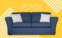 Furniture Village Magazine | Then and now: British home ...