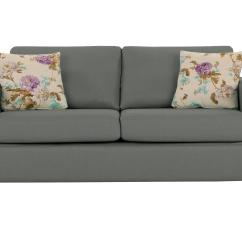 Petra Sofa Bed Furniture Village Karlstad Cover Sewing Pattern 3 Seater Fabric -
