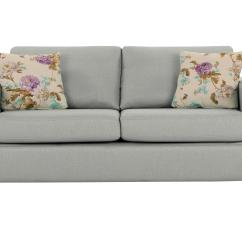 2 Seater Sofa Bed Furniture Village Hilaria Beige Leather Modern Sectional Petra 3 Fabric -