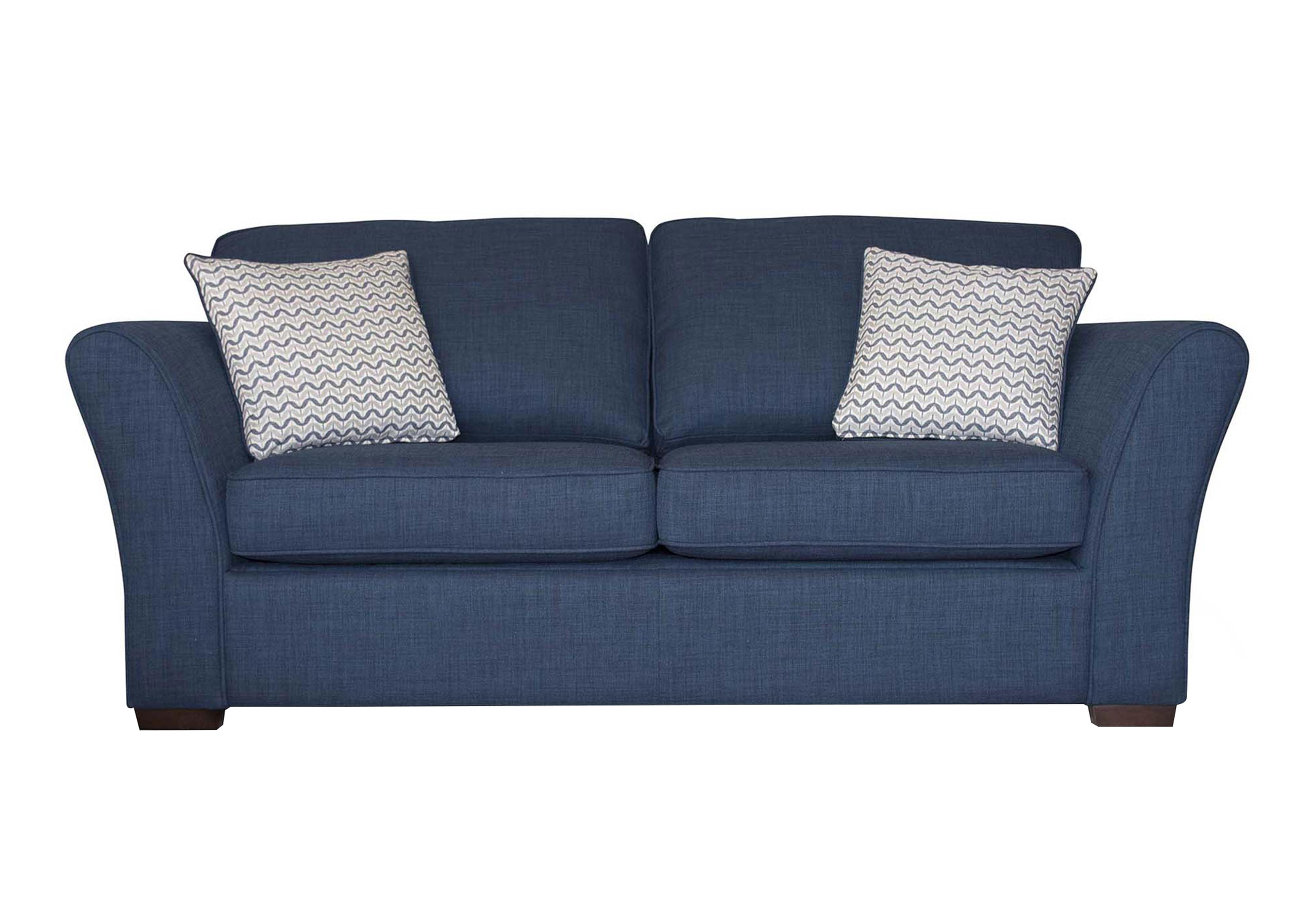 2 seater sofa bed furniture village loukas leather reclining sectional twilight fabric -