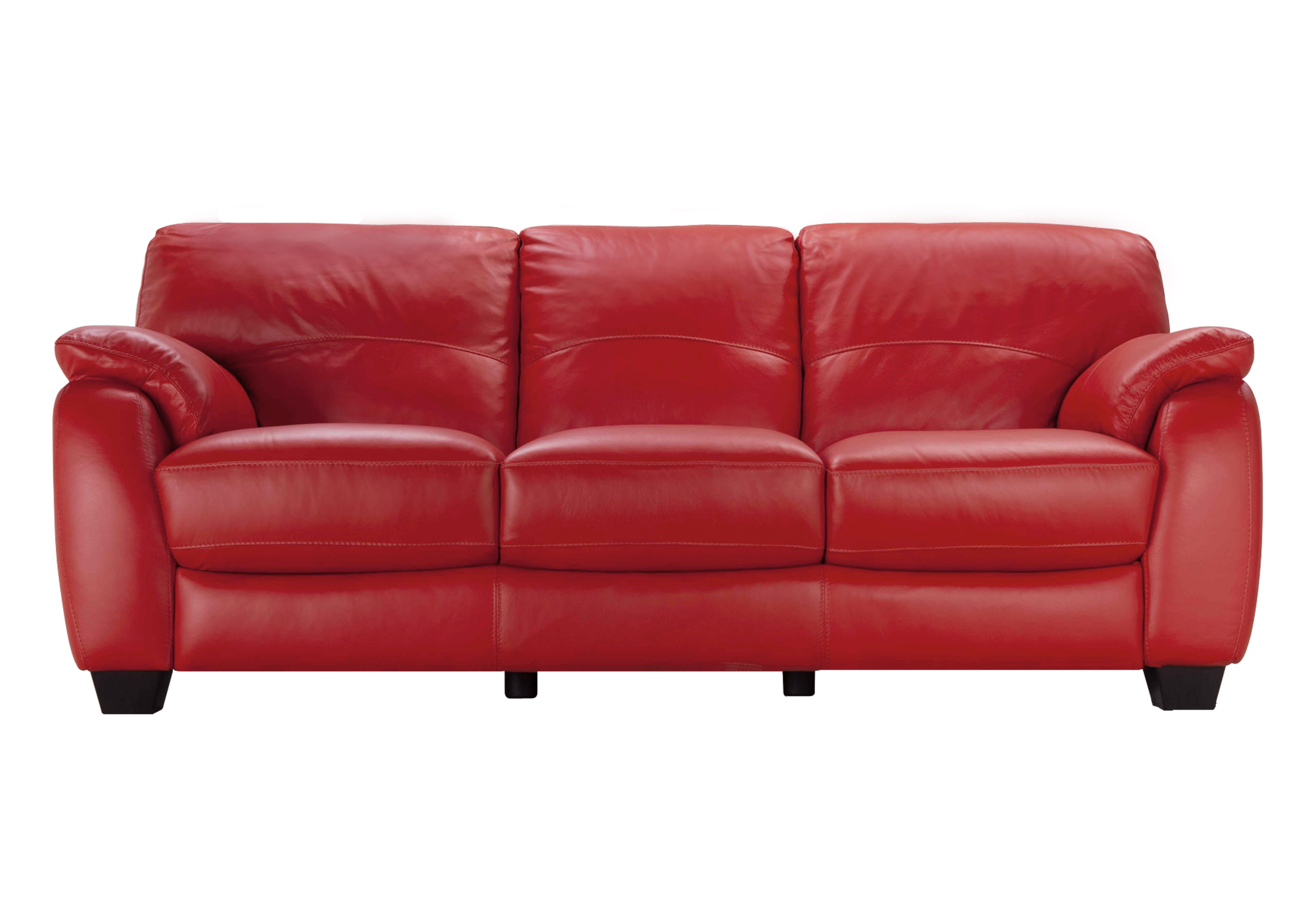 moods 3 seater leather sofa bed jcpenney sleepers world of furniture village