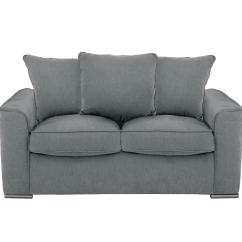 2 Seater Sofa Bed Furniture Village How High Should A Side Table Be Boardwalk Standard Fabric