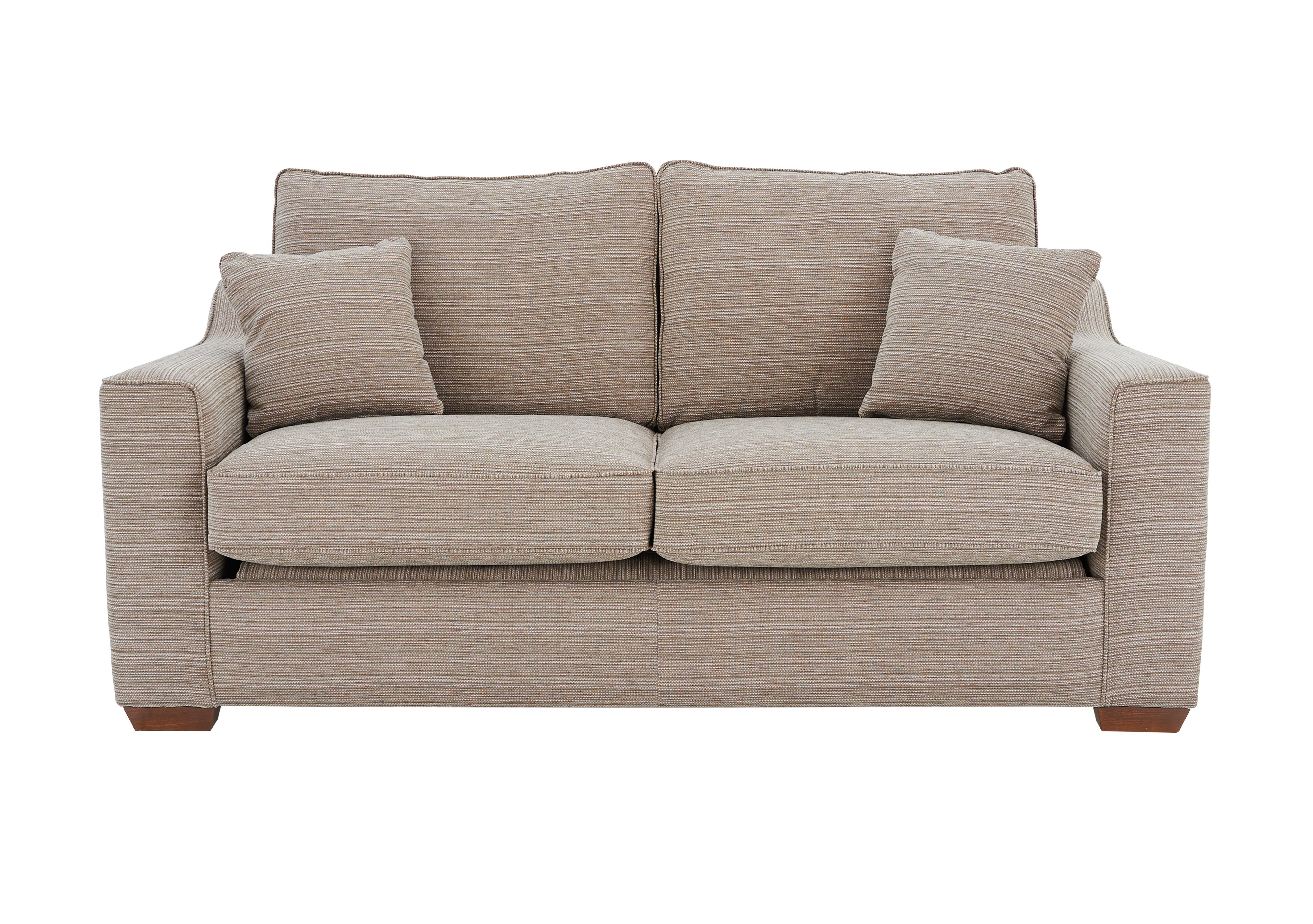 2 seater sofa bed furniture village slate grey las vegas fabric