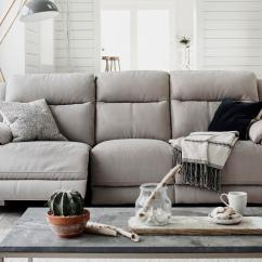 Boardwalk Corner Sofa Furniture Village Bed Steel Frame Sofas Fabric | Brokeasshome.com