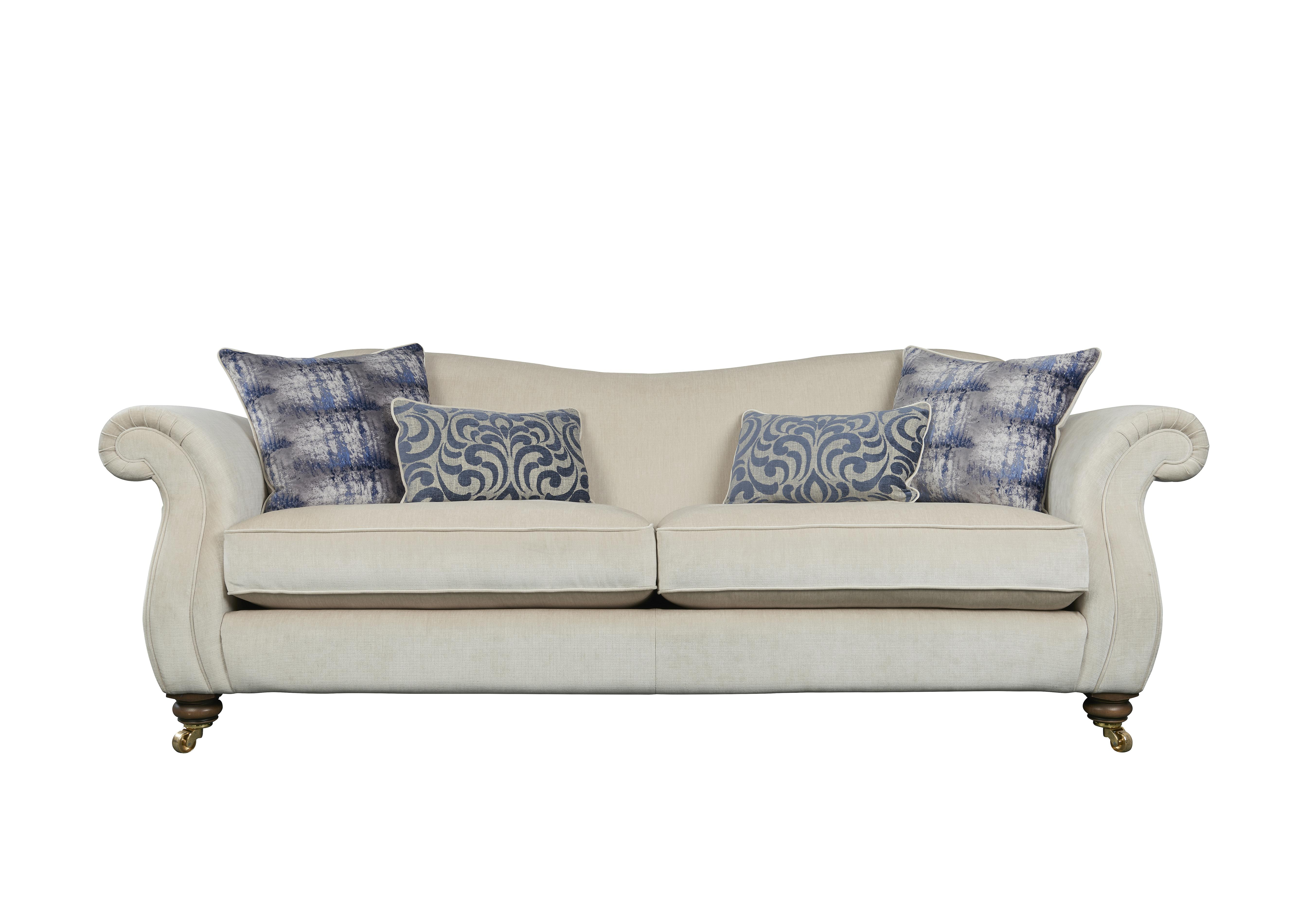 htl sofa stockists uk go fabric recliner corner group the derwent collection cavendish 4 seater parker knoll furniture village
