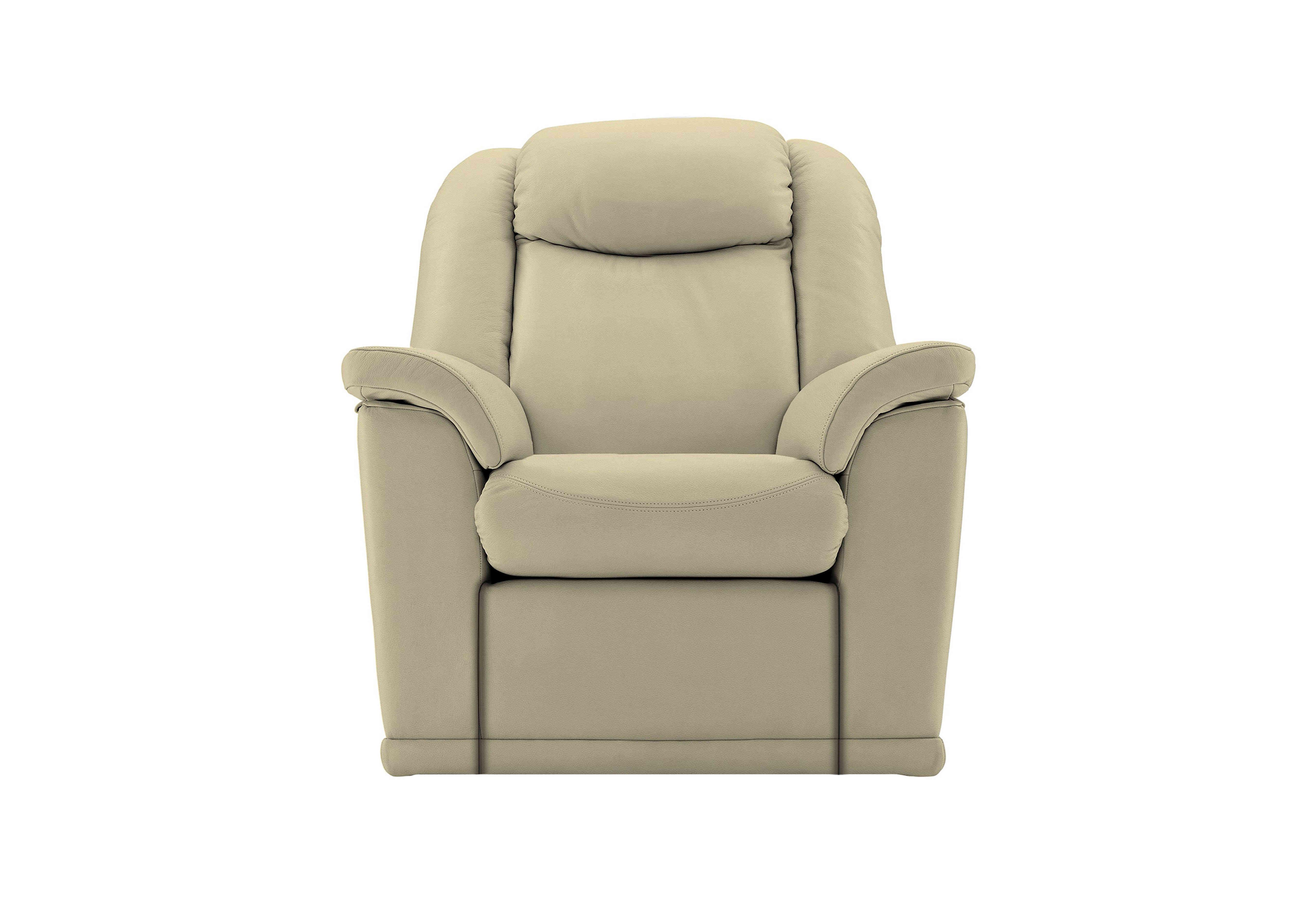 recliner chairs uk yellow chair armchairs furniture village save 622 g plan milton leather armchair