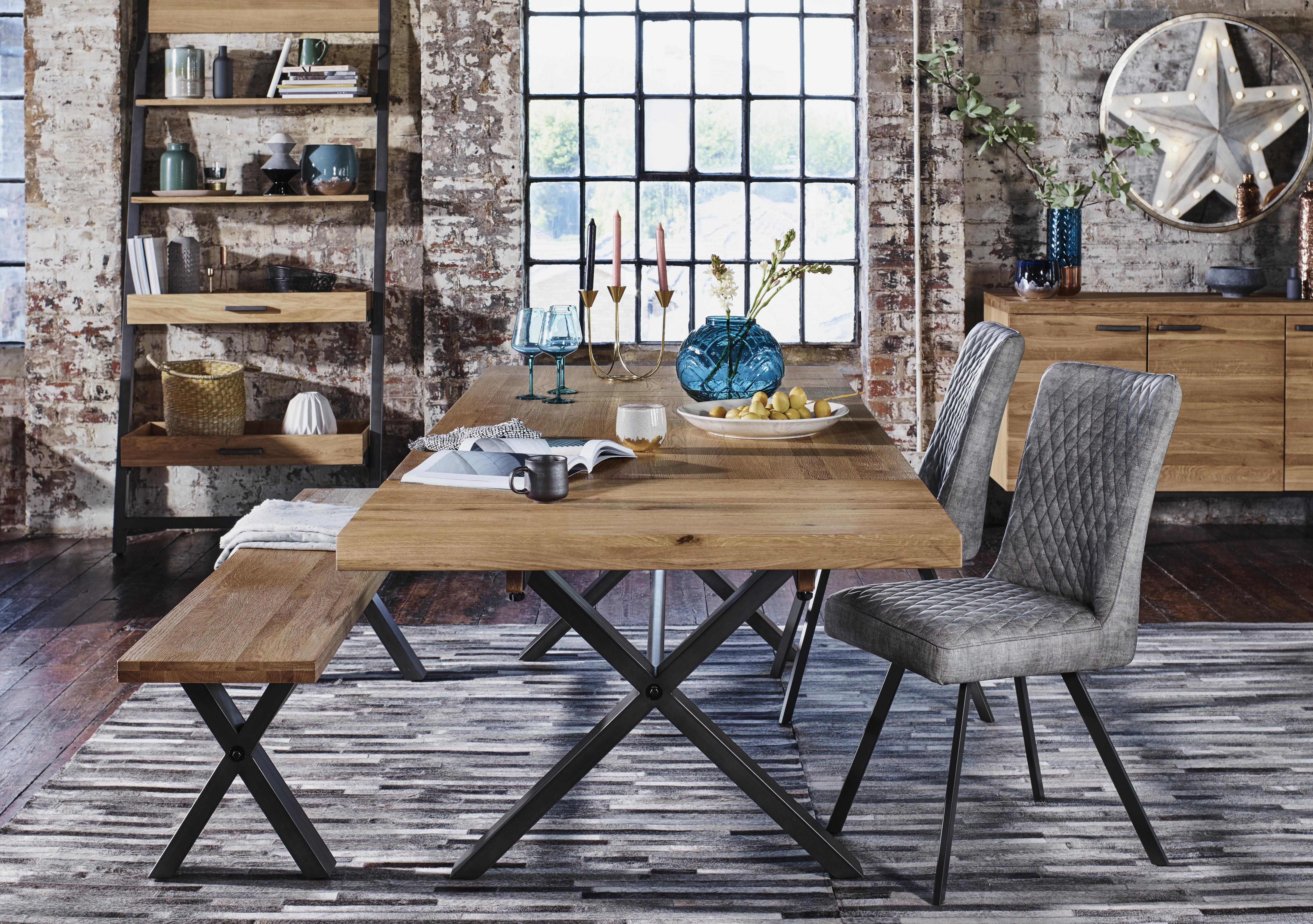 oak furniture land living room sets curtain design for 2017 dining table and chairs village save 272 earth large