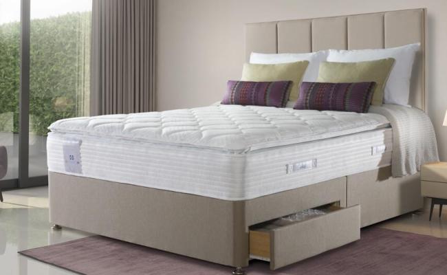 Sealy Beds Divans Mattresses Furniture Village