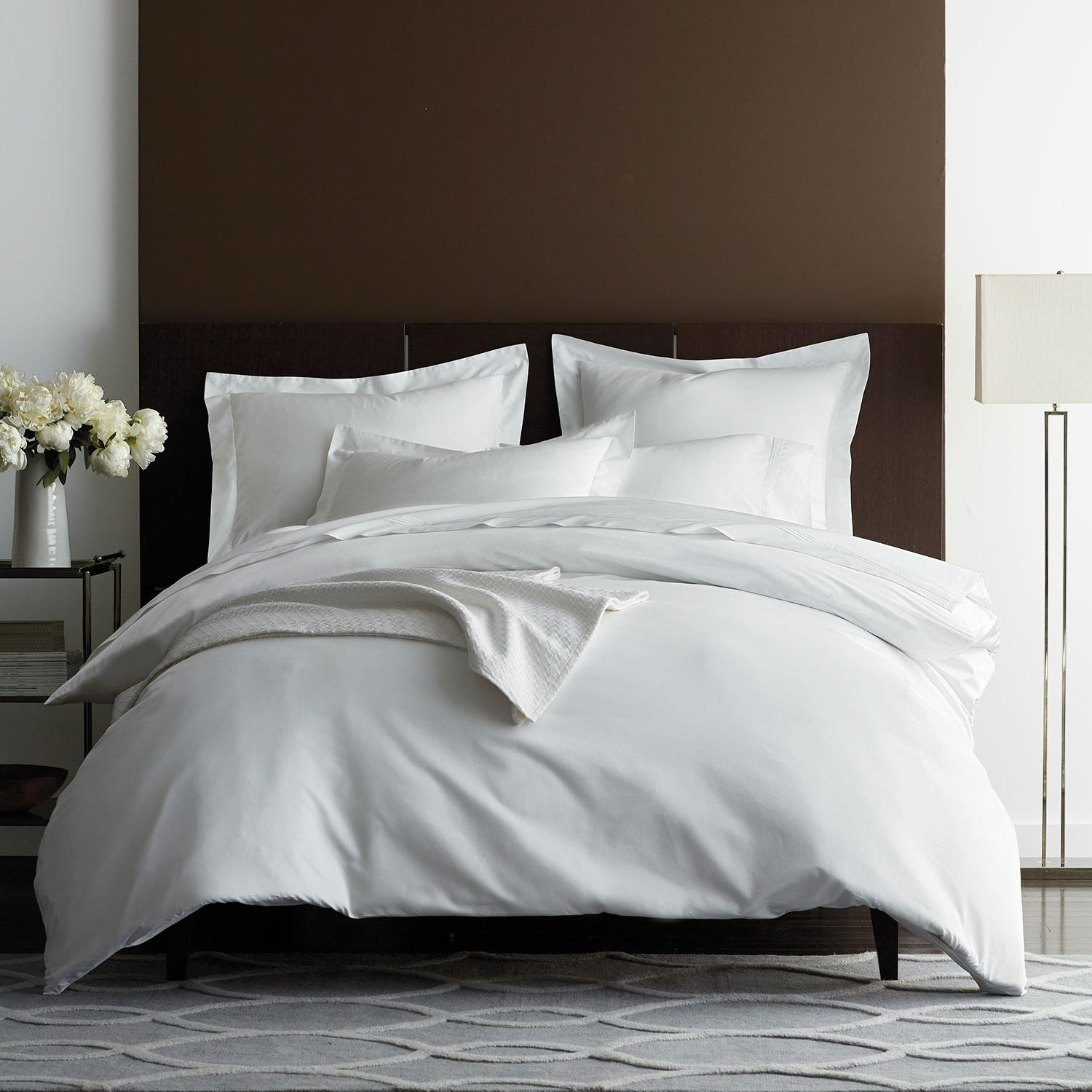 Legends Oversized 600 Thread Count Duvet Cover Company Store