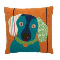 Novelty Beagle Dog Pillow Covers | The Company Store