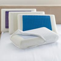 Cooling Gel Top Memory Foam Pillow | The Company Store