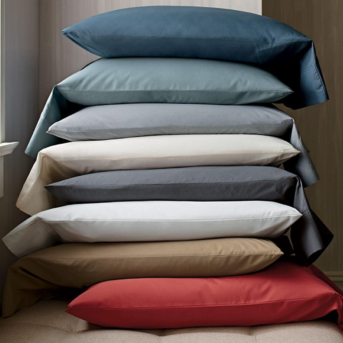 400Thread Count Supima Percale Sheets on Sale The