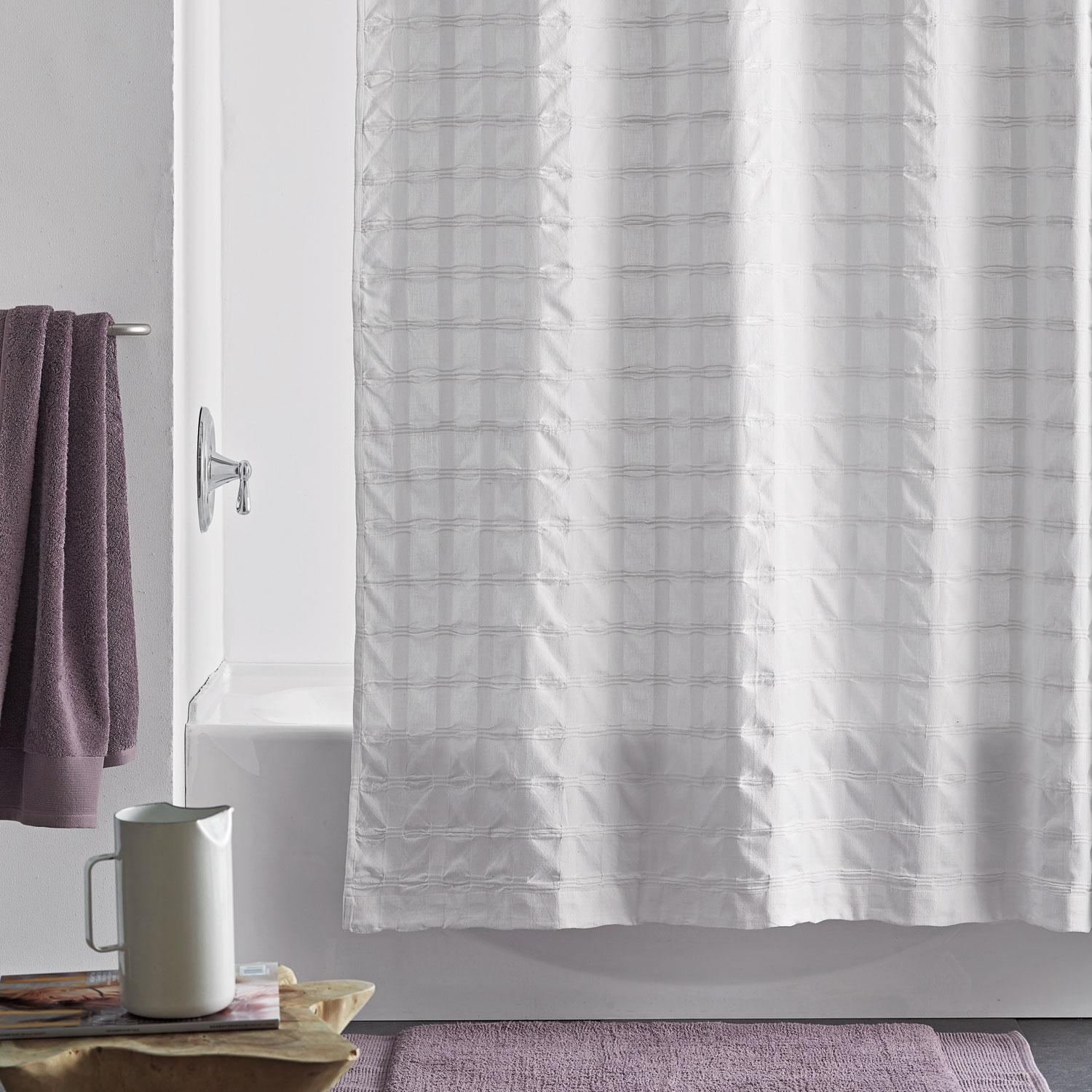 Organic Cotton Shower Curtain Company Store