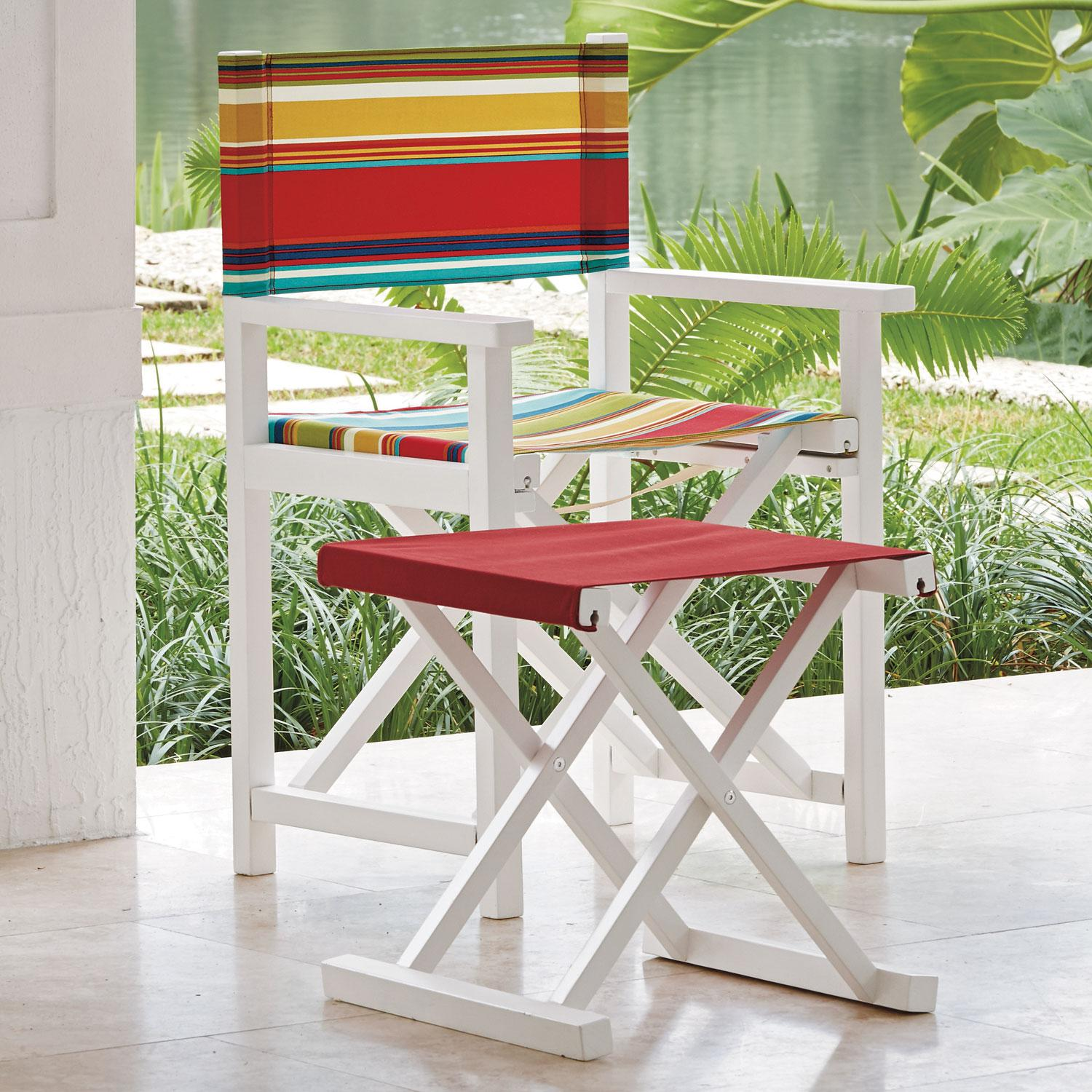 Outdoor Directors Chair Company Store