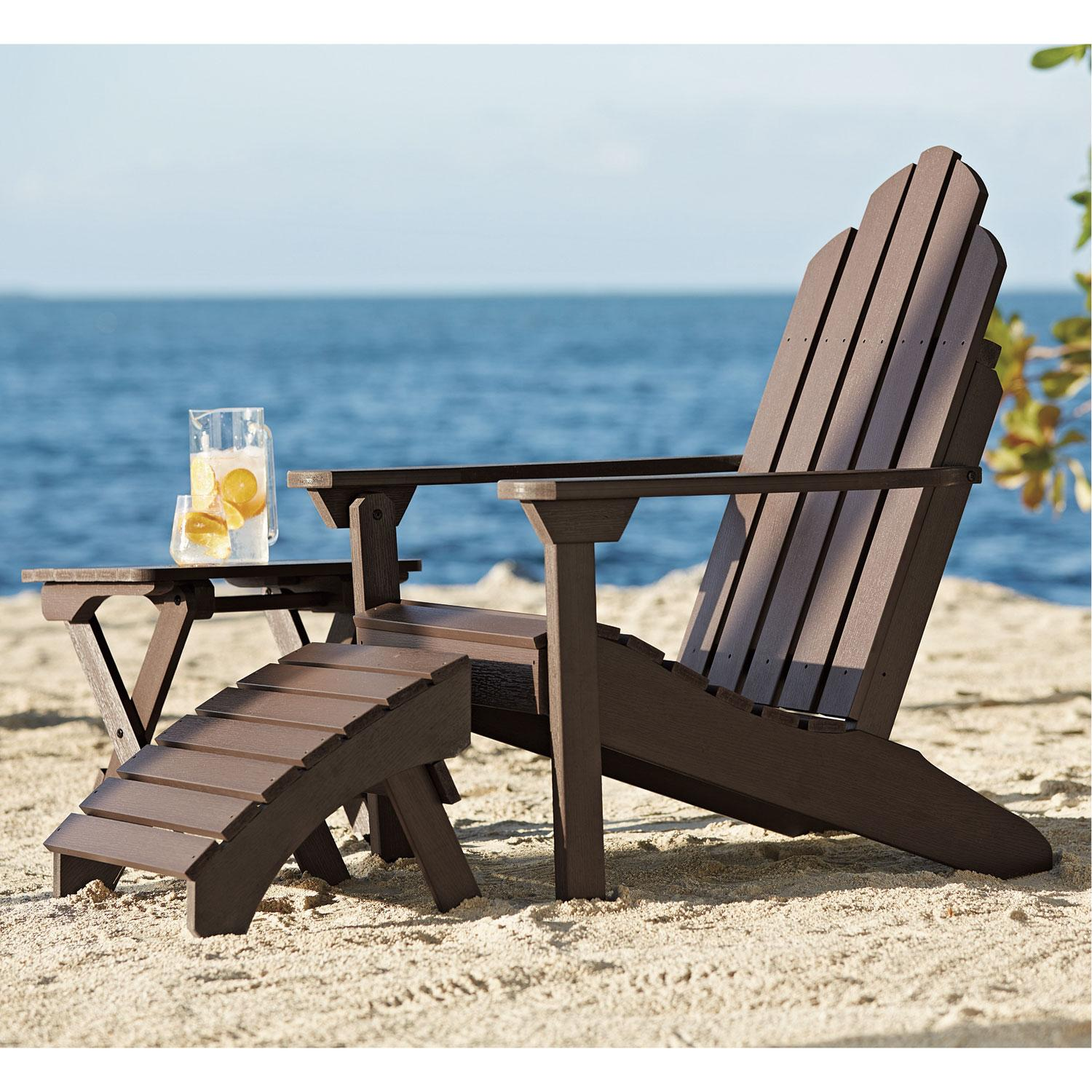 Adirondack Chairs & Outdoor Furniture - Bark Company