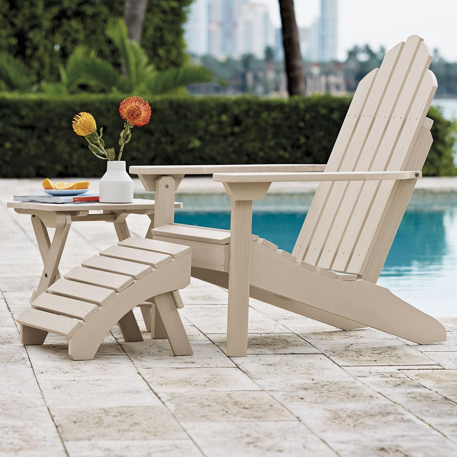 Adirondack Chairs & Outdoor Furniture - Sand Company