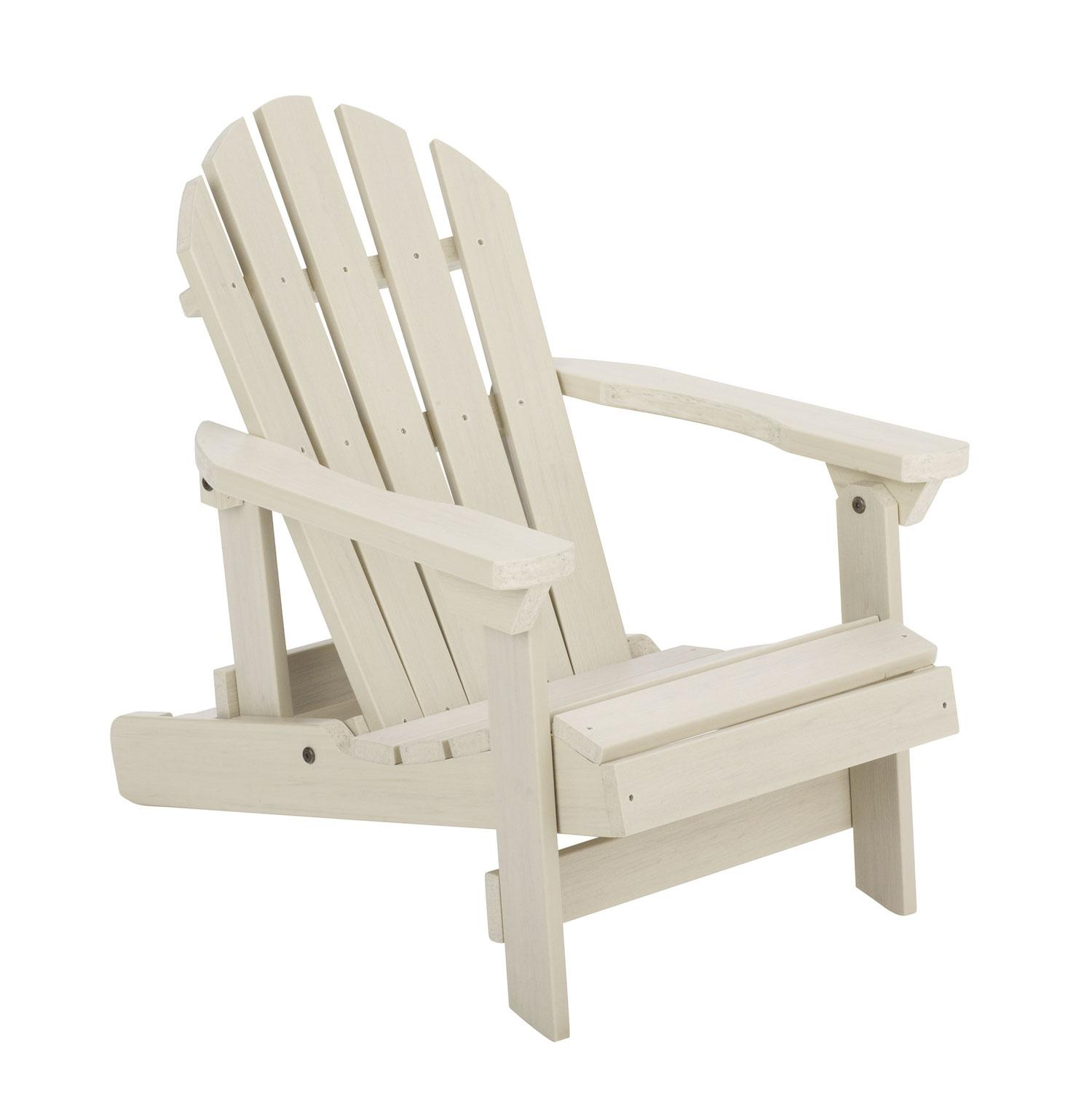 childrens adirondack chair plastic yellow and grey cushions company kids sand