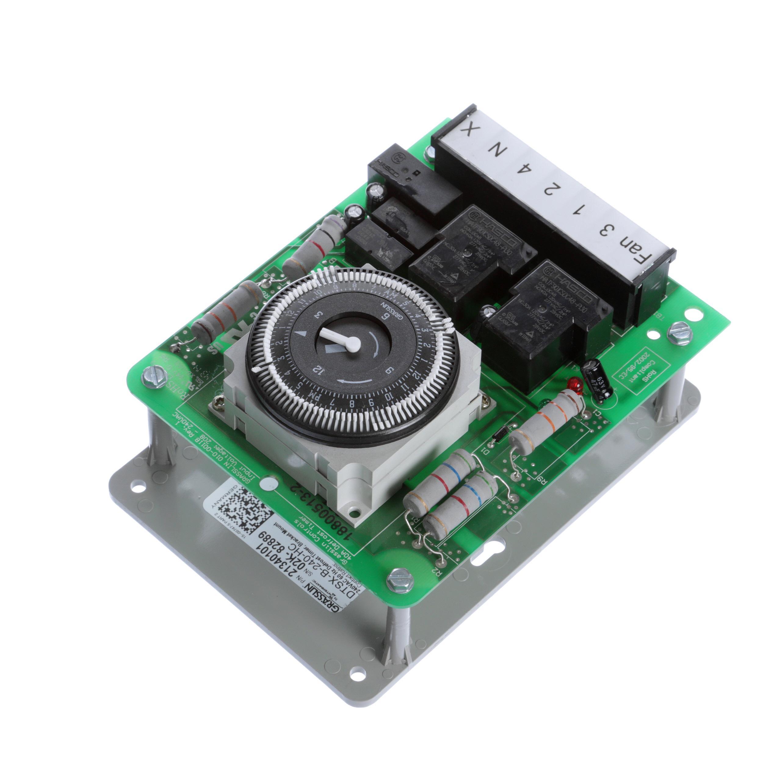 hight resolution of heatcraft defrost timer 40 amp 230v 60hz dtsx240 part 21340101 rh heritageparts com 21340101 timer wiring diagram