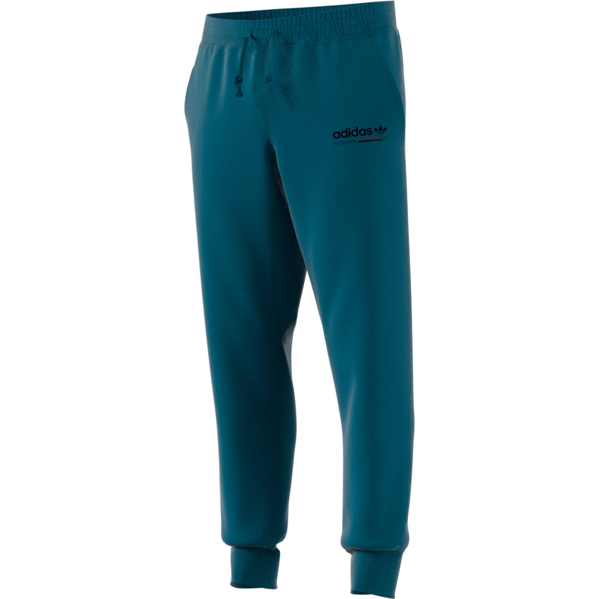 Adidas men   kaval sweatpants main container image also hibbett us rh