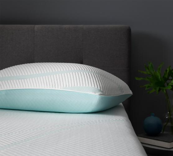 tempur adapt pro mid cooling pillow