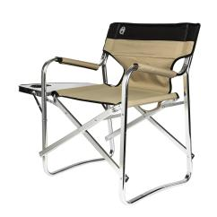 Coleman Deck Chair With Table Papasan And Cushion Buy Cheap Compare Products Prices For Best Uk