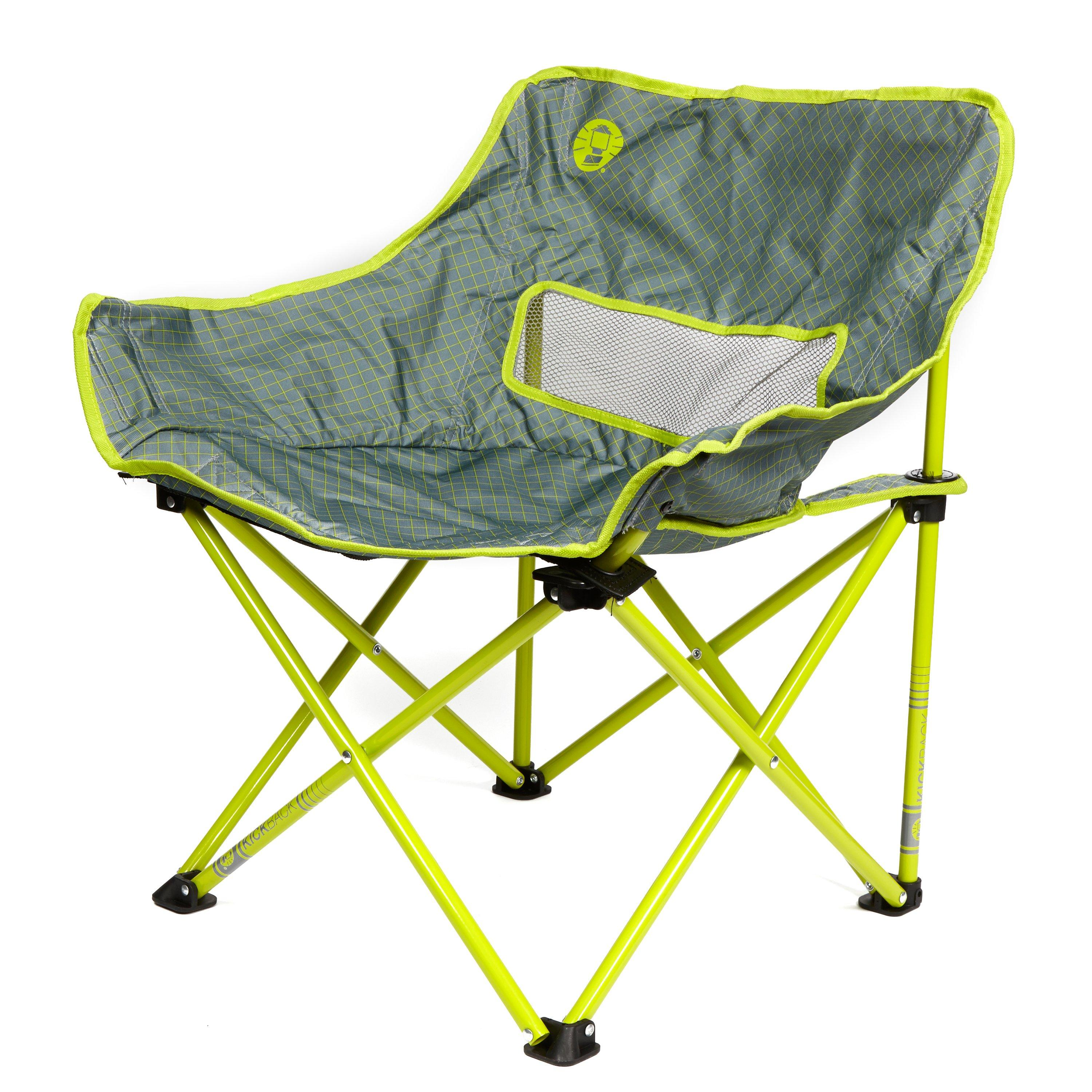 coleman lumbar quattro chair massage recliner chairs deck green prices and reviews outr