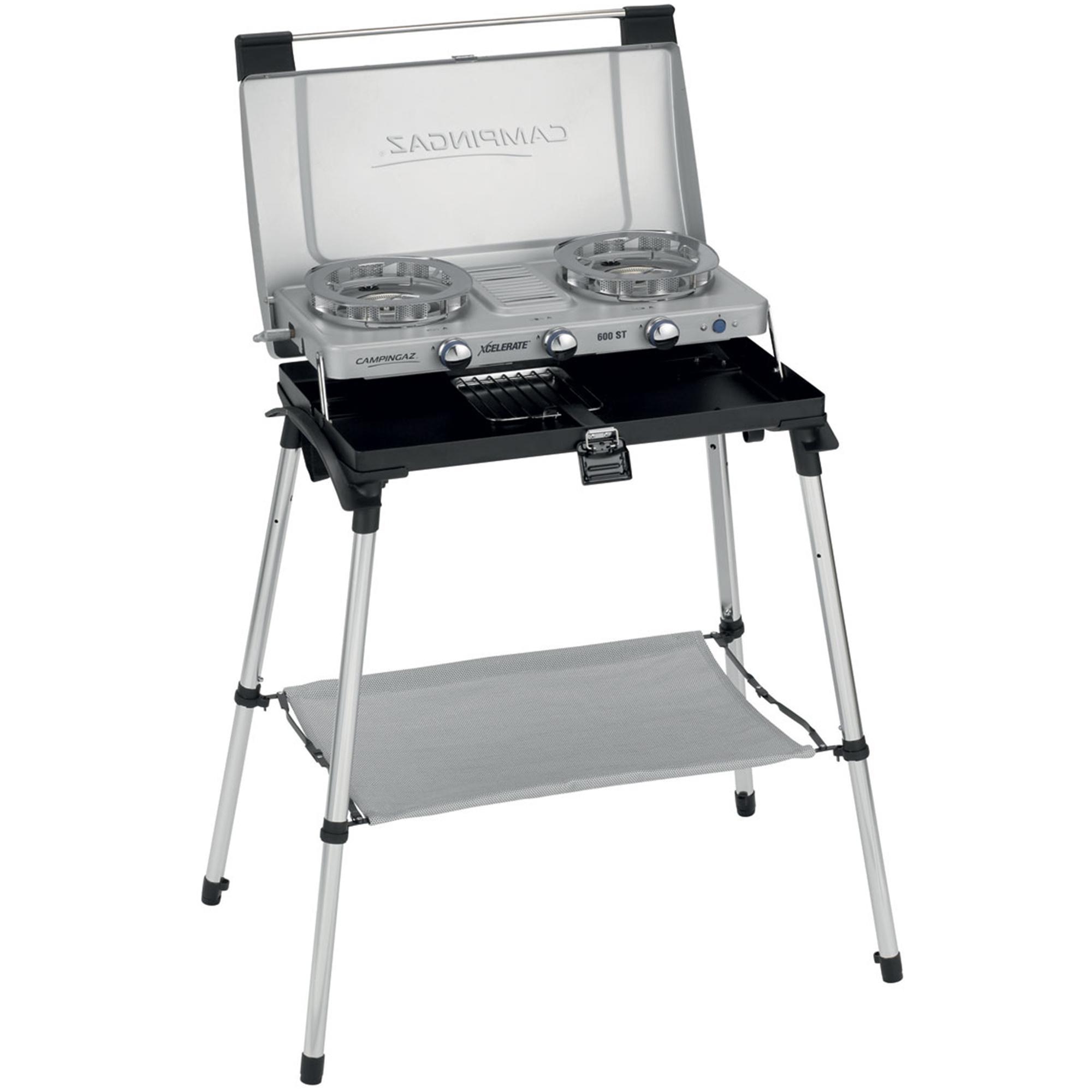 campingaz kitchen moen sinks xcelerate 600 st camping stove