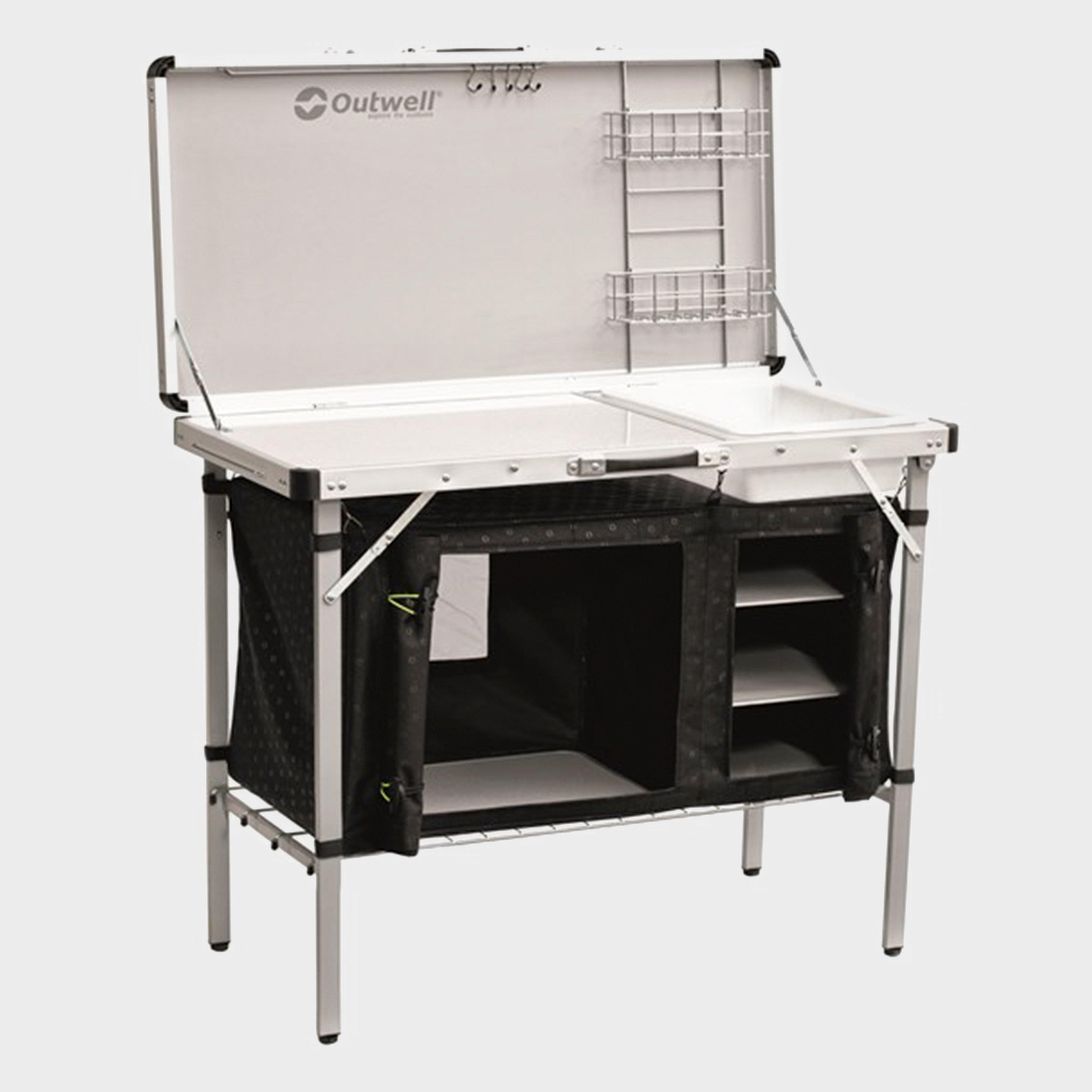 Outwell Drayton Kitchen Table Review