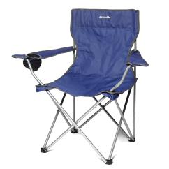 Folding Picnic Chairs B Q Patio Swing Chair With Canopy Camping Stools Blacks Navy Eurohike Peak