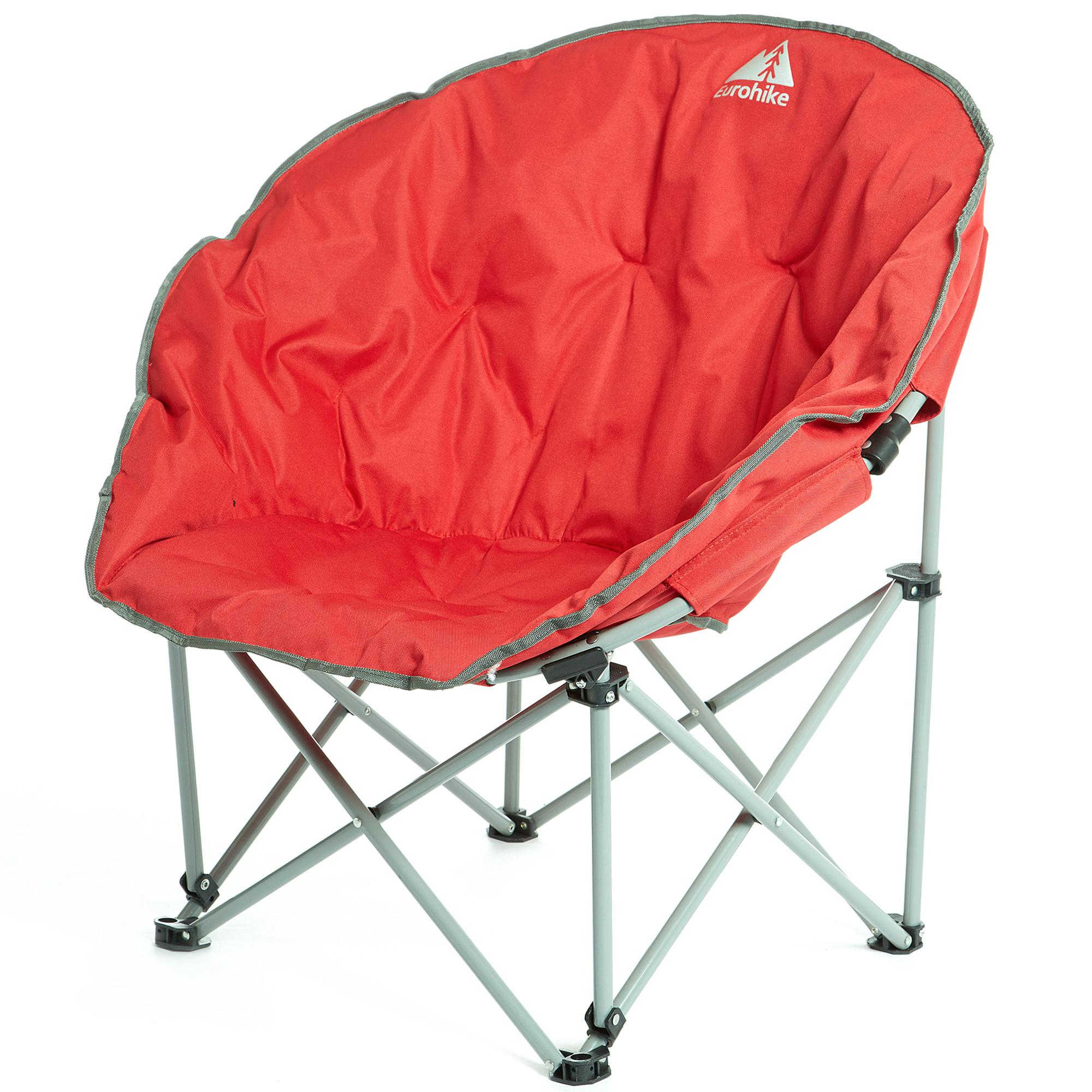 camping sofa uk cheap modern corner sofas eurohike deluxe moon chair